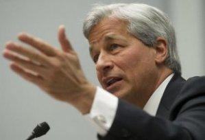 Jamie Dimon, CEO, JPMorganChase
